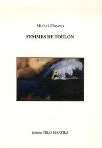 Michel Flayeux - Femmes de Toulon.