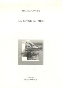 Michel Flayeux - La Seyne sur Mer.