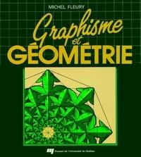 Michel Fleury - Graphisme et géométrie.