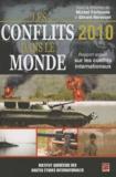Michel Fortmann et Gérard Hervouet - Les conflits dans le monde 2010 - Rapport annuel sur les conflits internationaux.