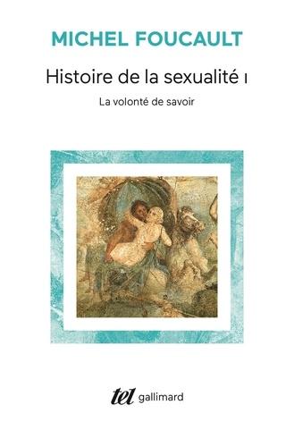 Histoire de la sexualité. Tome 1, La volonté de savoir