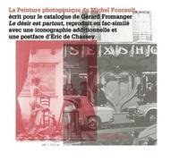 Michel Foucault - La peinture photogénique.