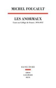 Goodtastepolice.fr Les anormaux - Cours au Collège de France (1974-1975) Image