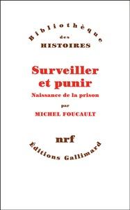 Michel Foucault - Surveiller et punir - Naissance de la prison.