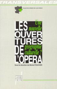 Michel Foucher et  Collectif - .