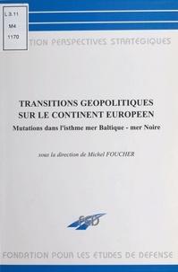 Michel Foucher - .
