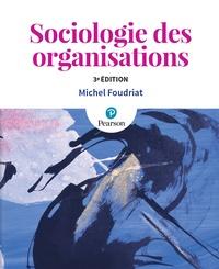 Michel Foudriat - Sociologie des organisations.