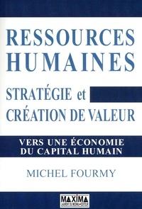 Era-circus.be Ressources humaines - Stratégie et création de valeur. Vers une économie du capital humain Image