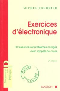 Michel Fourrier - .