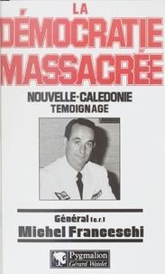 Michel Franceschi - .