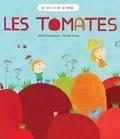 Michel Francesconi et Nicolas Gouny - Les tomates.