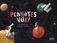 Planètes en vue !- Le système solaire - Michel Francesconi | Showmesound.org