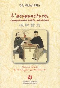 Deedr.fr L'acupuncture: comprendre cette médecine Image
