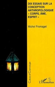 Michel Fromaget - .