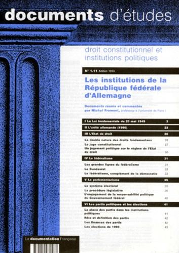 Michel Fromont et  Collectif - .