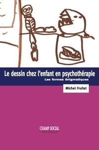 Livres audio gratuits torrents télécharger Le dessin chez l'enfant et la psychothérapie  - Les formes énigmatiques (French Edition) 9791034600144 PDB par Michel Fruitet