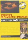 Michel Fugain et J Fréjac - Répertoire de chansons françaises avec accords pour professionnels et amateurs.
