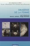 Michel G. Dupuis et Philippe Peetrons - Imagerie de la femme.