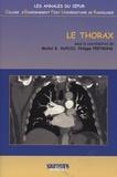 Michel-G Dupuis - Le thorax.