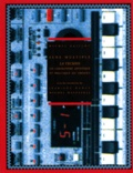 Michel Gaillot - Sens multiple - La techno, un laboratoire artistique et politique du présent.