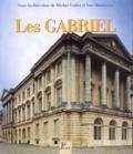 Michel Gallet et Yves Bottineau - Les Gabriel.