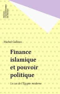Michel Galloux - .