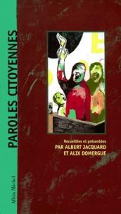 Michel Galvin et Alix Domergue - .