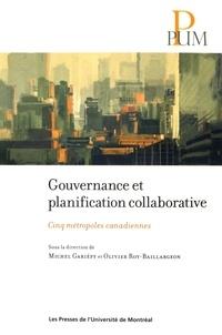 Gouvernance et planification collaborative - Cinq métropoles canadiennes.pdf