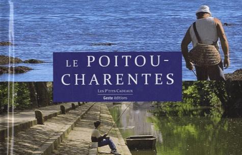 Michel Garnier - Le Poitou-Charentes.