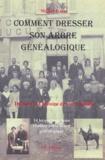 Michel Gasse - Comment dresser son arbre généalogique - 14 leçons pour bien réaliser votre arbre généalogique. 1 Cédérom