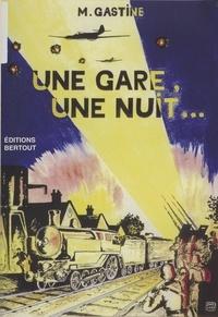 Michel Gastine - .