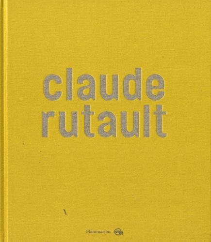 Michel Gauthier et Marie-Hélène Breuil - Claude Rutault.
