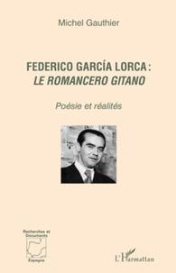 Goodtastepolice.fr Federico Garcia Lorca : le Romancero gitano - Poésie et réalités Image