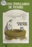 Michel Gautier - Contes populaires de Vendée.