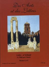 Michel Gay - Lélée d'Arbaud - Le Midi qui Chante.
