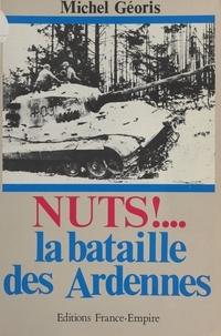 Michel Géoris - Nuts !.