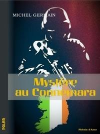 Michel Germain - Mystère au Connemara.