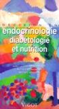 Michel Gerson et Alfred Penfornis - Décision en endocrinologie, métabolisme et nutrition.