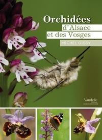 Michel Gissy - Orchidées d'Alsace et des Vosges.