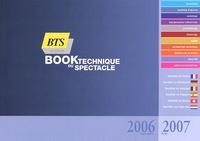 Michel Gladyrewsky - Book technique du spectacle 2006/2007.