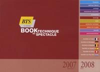 Michel Gladyrewsky - Book Technique du Spectacle 2007-2008.