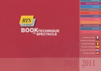 Michel Gladyrewsky - Book technique du spectacle 2010-2011.