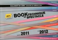Michel Gladyrewsky - Book Technique du Spectacle 2011-2012.