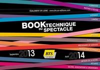 Michel Gladyrewsky - Book Technique du Spectacle 2013-2014.