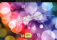 Michel Gladyrewsky - Book Technique du Spectacle 2014-2015.