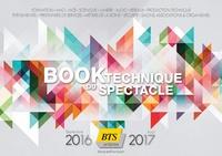 Satt2018.fr Book Technique du Spectacle Image