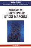 Michel Glais - Economie de l'entreprise et des marchés.