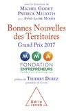 Michel Godet - Bonnes nouvelles des territoires.