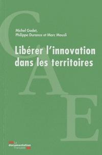 Michel Godet - Libérer l'innovation dans les territoires CAE.