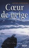 Michel Goeldlin - Coeur de neige.